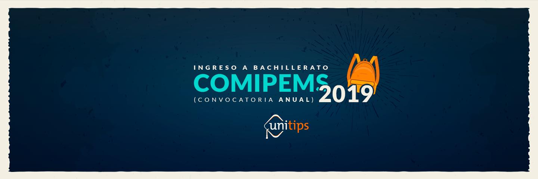 Convocatoria para concurso de asignación COMIPEMS 2019