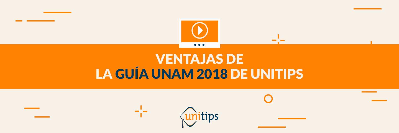Guía UNAM 2018