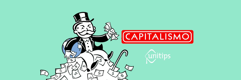 El Capitalismo   Tema de examen UAM