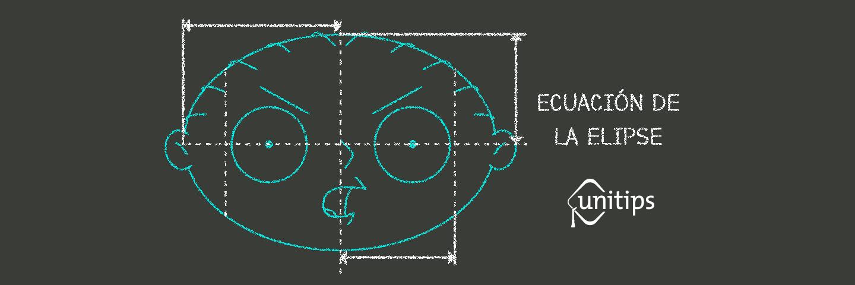 Ecuación de la Elipse | Tema de examen UAM