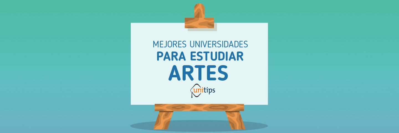 Top 5: Las mejores universidades públicas para estudiar artes
