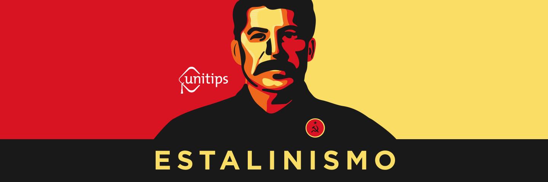 Estalinismo | Guía CENEVAL EXANI II