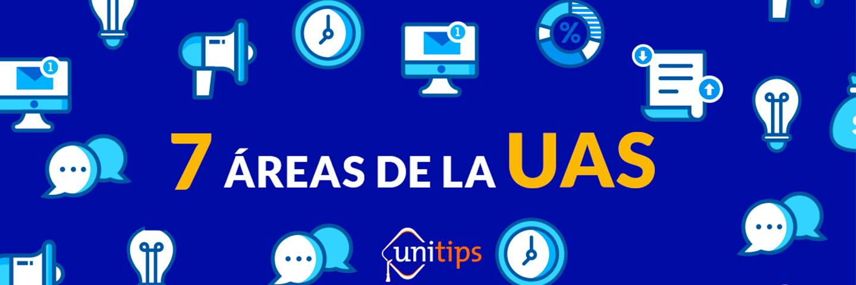UAS: Carreras