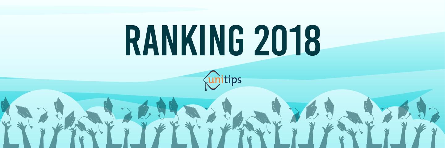 Ranking 2018: Las mejores universidades de México.