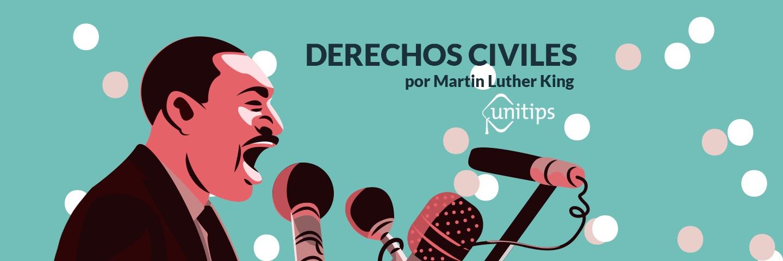 Historia: Derechos civiles. Guía de temas para el examen de la UNAM.
