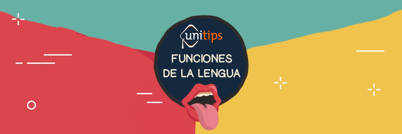 Español: Funciones de la lengua Guía de temas para el examen de la UNAM