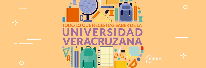 Todo lo que necesitas saber de la Universidad Veracruzana