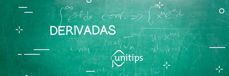 Matemáticas: Derivadas Guía de temas para el examen de la UNAM
