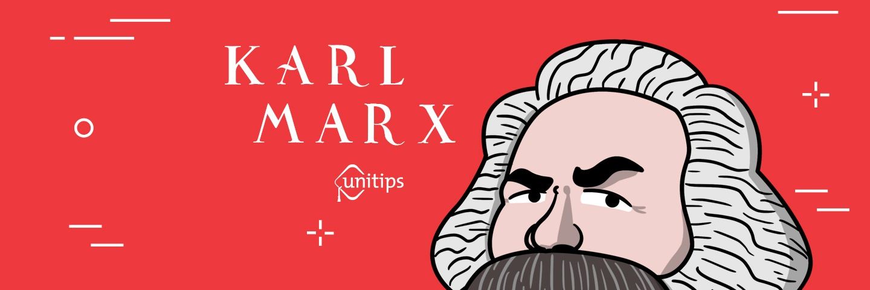 Historia:Karl Marx Guía de temas para el examen de la UNAM