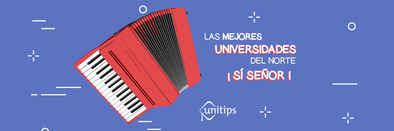 Las 6 mejores universidades del norte de México