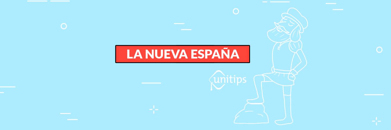 Virreinato de la Nueva España   Guía de temas COMIPEMS