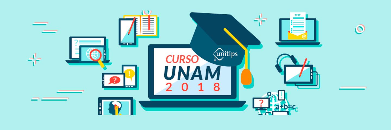 Curso UNAM 2018