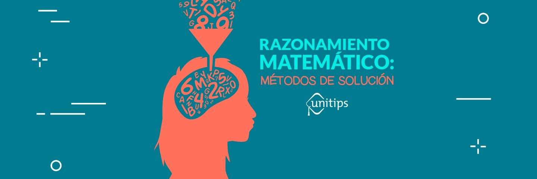 Matemáticas: Métodos de solución Guía de temas para el examen CENEVAL EXANI II
